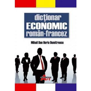Dicționar economic român-francez
