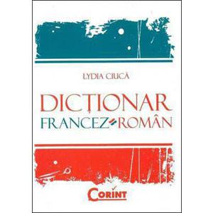 Dicționar Francez-Român