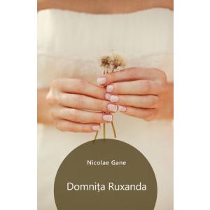 Domnița Ruxandra (nuvele) [eBook]
