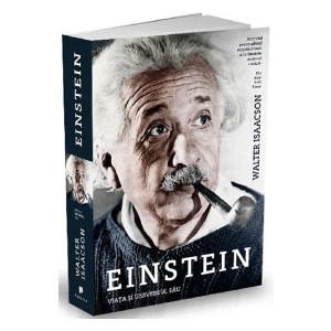 Einstein, Viața și Universul Său