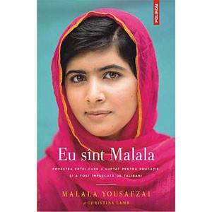 Eu sînt Malala