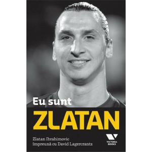 Zlatan. Eu sunt Zlatan