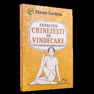 Exercitii chinezesti de vindecare. Practici personalizate...