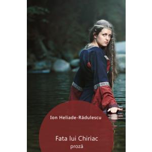 Fata lui Chiriac [eBook]