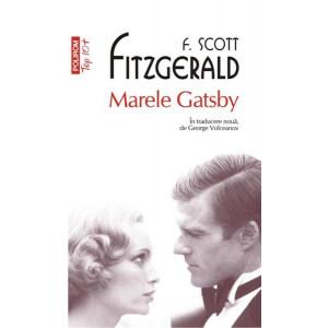 Marele Gatsby (Colecția Top 10+) [Carte de Buzunar]