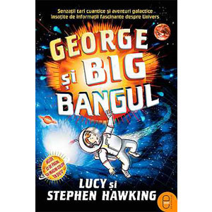 George şi Big Bangul [eBook]