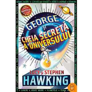 George şi Cheia Secreta a Universului [eBook]