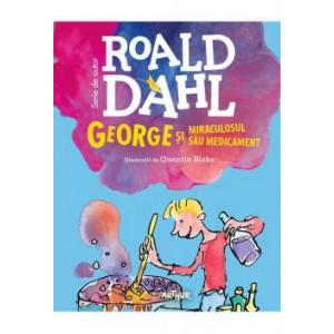 George și Miraculosul său Medicament (6-12 ani)