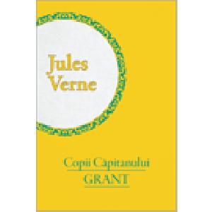 Copiii Căpitanului Grant [eBook]
