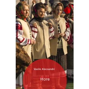 Hore [eBook]