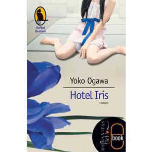 Hotel Iris [Carte Electronică]
