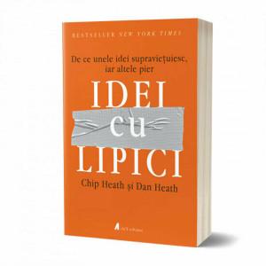 Idei cu Lipici