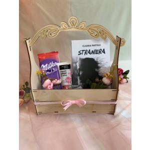 """Gift Box, 8 Martie ,, Straniera"""""""