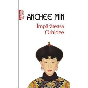 Împărăteasa Orhidee (Top 10+) [Carte de Buzunar]
