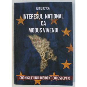 Interesul National ca modus vivendi
