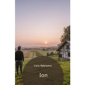 Ion [Carte Electronică]