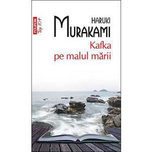 Kafka pe Malul Mării (Top 10+) [Carte de Buzunar]