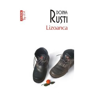 Lizoanca (Top 10+) [Carte de Buzunar]