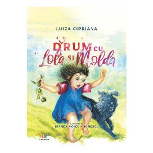La drum cu Lola și Molda