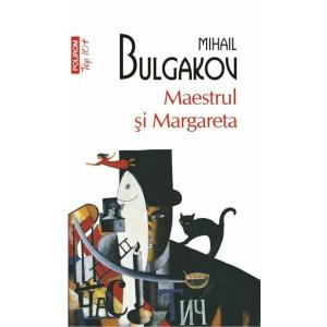 Maestrul și Margareta (Top 10+) [Carte de Buzunar]
