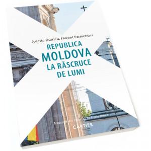 Republica Moldova la răscruce de lumi