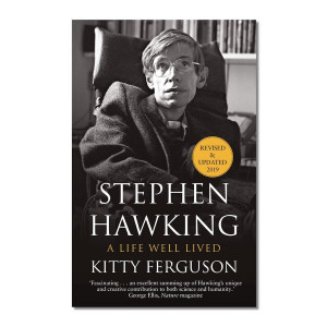 Stephen Hawking: His Life and Work