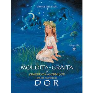 Moldița-Crăița și Zimbrișor-Cornișor de pe muntele DOR