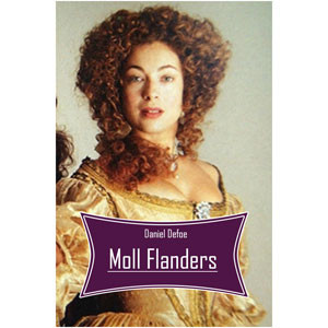 Moll Flanders (română) [eBook]