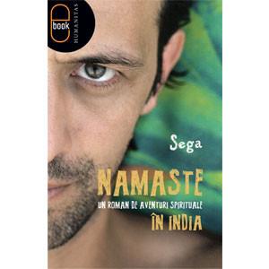 Namaste. Un Roman de Aventuri în India [Carte Electronică]