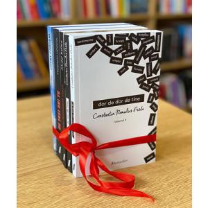 Noul Pachet Promoțional de 5 cărți Bestseller