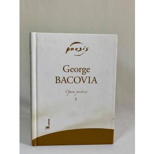 George Bacovia Opera Poetică vol 1