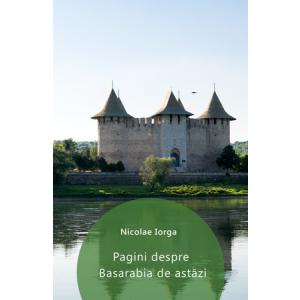 Pagini despre Basarabia de astăzi [eBook]