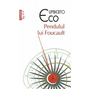 Pendulul lui Foucault (Top 10+) [Carte de Buzunar]