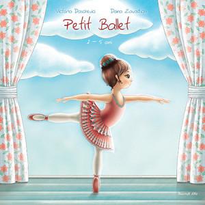 Petit Ballet (2-5 ani)