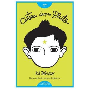 Cartea despre Pluto
