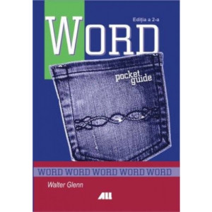 Word - Pocket Guide editia a 2-a