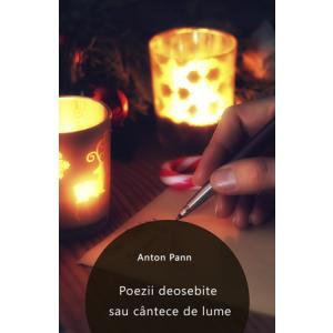 Poezii deosebite sau cântece de lume [Carte Electronică]