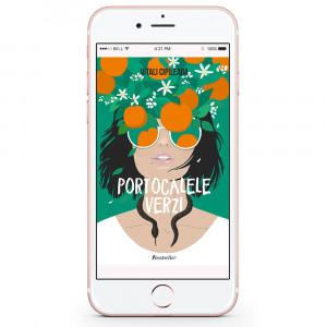 Portocalele verzi [Carte electronică]