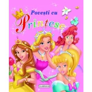 Povesti cu prințese