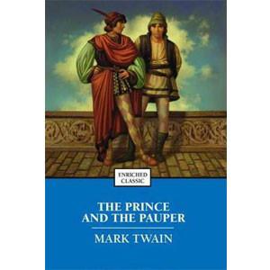 Prinț și Cerșetor [eBook]