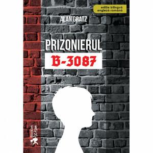Prizonierul B-3087 Ediție bilingvă engleză-română
