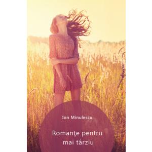 Romanțe pentru mai târziu [eBook]