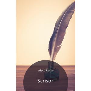 Scrisori [eBook]
