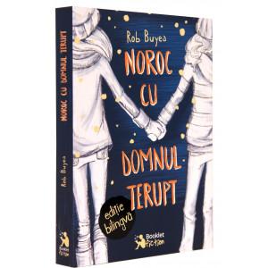 Noroc cu domnul Terupt. Ediție bilingvă engleză-română