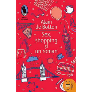 Sex, shopping și un roman [Carte Electronică]