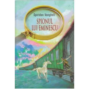 Spionul lui Eminescu