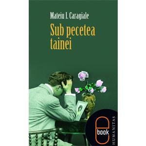 Sub Pecetea Tainei [eBook]