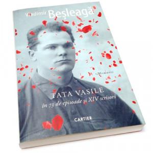 Tata Vasile în 73 de episoade și XIV scrisori
