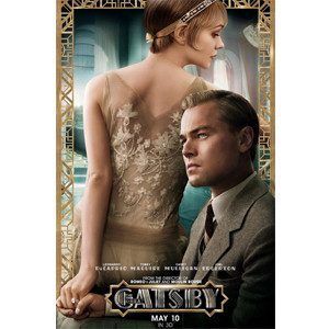The Great Gatsby [eBook]