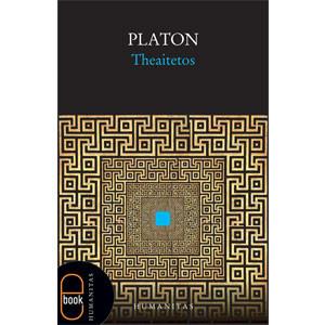 Theaitetos [eBook]
